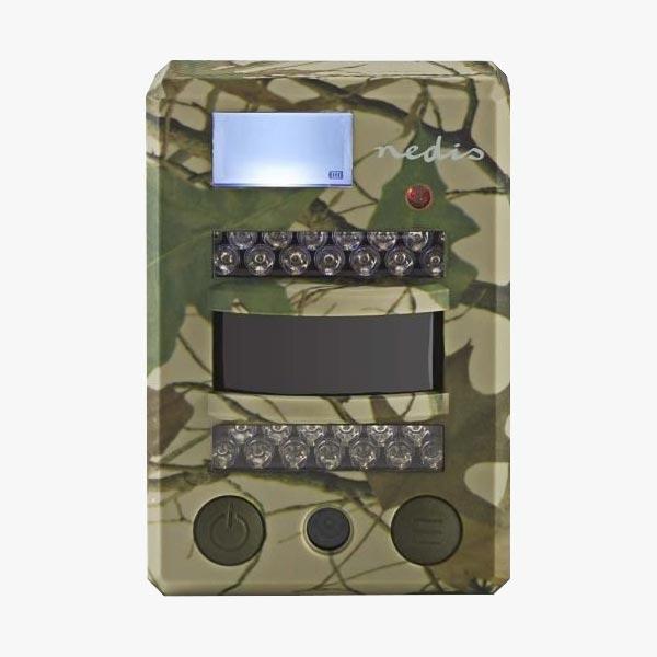 caméra camouflage